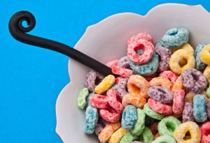 Artificial Food Colors: What You Don't Know May Hurt You