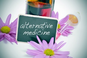 Alternative Medicine Treatment