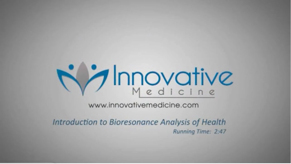 Bioresonance Analysis Of Health (BAH)